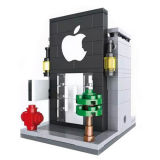 Jouets éducatifs de synthon de construction de jouet des gosses DIY (H9537098)
