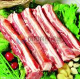 Большие мясо размера/тяпка Cuting Slicer резца говядины/баранины прерывая отрезающ обрабатывая машину
