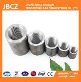Couplage mécanique de Rebar en acier concret