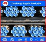 tubo d'acciaio senza giunte del tubo di olio 14inch api 5L con vernice nera