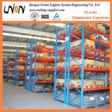 2016 ISO Warehouse Heavy Duty Steel Racking