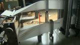 Tejido de alta velocidad de las servilletas de las servilletas de papel que hace la máquina