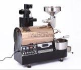 Máquina cheia do Roasting do café do aço inoxidável 8kg