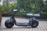 Самокат поставщика 1000W электрический Citycoco Китая с Bluetooth (JY-ES005)