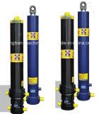 販売のためのHyvaの頑丈なタイプ水圧シリンダ