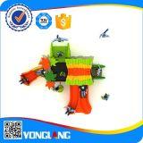 2015 het Populaire Grappige Stuk speelgoed van de Apparatuur van de Speelplaats van Kinderen Mooie Goedkope yl-L167