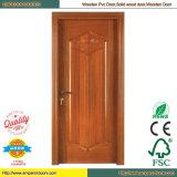 Garage-Tür-Tür-Matte PVC-Glas-Tür