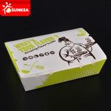 Empaquetado disponible de los Nachos del papel de alimentos de preparación rápida