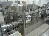 Chaîne de production complètement automatique de remplissage à chaud de jus