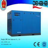 Compresores de aire garantizados calidad de la eficacia alta (132kw/175HP)