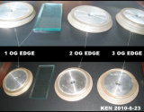 Sker-9ガラス円形のエッジング機械