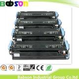 工場直売HP Q6000A、Q60001A、Q60002A、Q60003Aの高品質または速い販売のための互換性のあるカラートナーカートリッジ