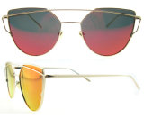 Bei occhiali da sole italiani 2016 dell'acetato per le donne
