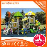 Équipement d'aire de jeux pour enfants de haute qualité Jouets en plastique à vendre