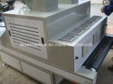 Drying UV Machine per Screen Printer Material
