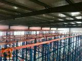 Industrieller Lager-hoher Speicher-populäre Ladeplatten-Regale/Racking