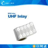 UHFの象眼細工の外国人H3はのための管理およびアクセス制御を識別する
