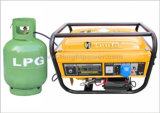 SaleのためのホームUse 3kw Electric Start Natural Gas Generator