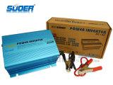 Solarinverter Gleichstrom 12V des Suoer Fabrik-Preis-600W zu Sinus-Wellen-Energien-Inverter Wechselstrom-230V Solarinverter geändertem (FDA-600A)