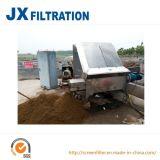 De Filter van de Scheiding van de Vaste-vloeibare stof van het Type van Scherm van de zeef