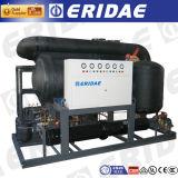 Dessiccateur d'air comprimé de Refrigertaed de refroidissement par eau