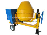 650 Liter-China-Betonmischer