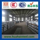 Горячая окунутая гальванизированная сталь в катушке (SGCC)