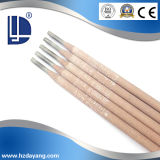 OEMはAws E310mo-16の溶接棒または棒の熱の抵抗を受け入れる
