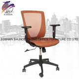 밝은 기본적인 순수한 뒤 사무실 의자 회의 의자 가격 사무실 직원 가구를 가진 인간 환경 공학 메시 의자