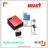 Inversor casero de alta frecuencia de la potencia del uso 220V