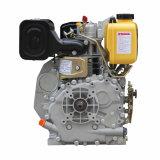 Pièces de générateur de moteur diesel silencieux 6.7HP Zh178f (E)