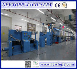 Cabo Extrusion Line para Physical Foaming Electric Wire Cable