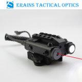 Combinato quadrato compatto tattico di Es-Fx103-Lr di vista rossa del laser con la torcia elettrica del LED