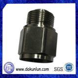 Servicio que trabaja a máquina modificado para requisitos particulares del CNC, aluminio del acero inoxidable/piezas de cobre amarillo