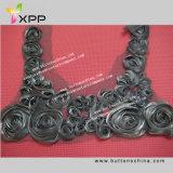 007 ожерелье Collar Lace с Ribbon