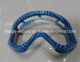 Izh016PC Revo 입히는 Anti-Fog 스포츠 안전 스키 유리 프레임 광학 렌즈