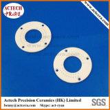 Perforazione di precisione sul distanziatore di ceramica dell'allumina
