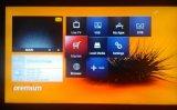 Cadre d'Ipremium I9 TV avec les meilleur configurations/logiciel personnalisé de rôdeur/IPTV libre/hotspot wifi