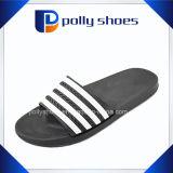 Deslizador barato del hombre del deporte de las sandalias al por mayor de la diapositiva