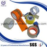 Crear la cinta de poco ruido del embalaje para requisitos particulares del envío expreso