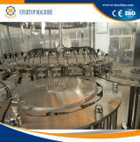 Machine recouvrante remplissante carbonatée par bouteille de boissons