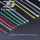 Serres-câble en nylon en plastique d'aperçu gratuit avec 4*200mm