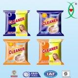 Poudre détergente de nettoyeur gentil/poudre de blanchisserie/poudre à laver