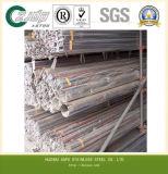 pipe de l'acier inoxydable 304 316 201