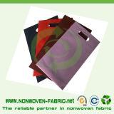 Ткань Spunbond PP Nonwoven сложенная