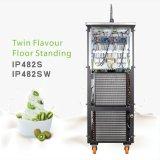 Machine de crême glacée d'acier inoxydable avec préréfrigérer IP482s