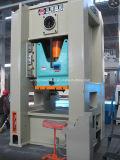 Lochende Maschinen-gerade Einpunktdruckerei