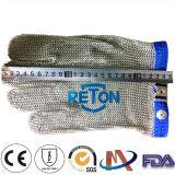 스테인리스 Steel Gloves 또는 Butcher Gloves/Cut Resistant Gloves