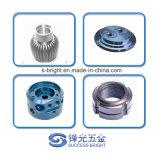 Piezas de torneado más rentables del CNC