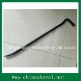 Barra del corvo del acciaio al carbonio dell'utensile manuale del hardware della barra di demolizione